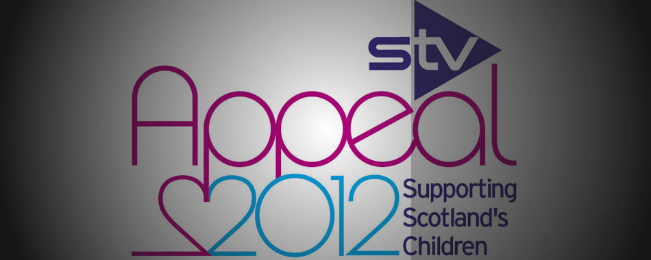 The STV Appeal 2012 feature image
