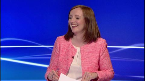 STV Glasgow News Bulletins