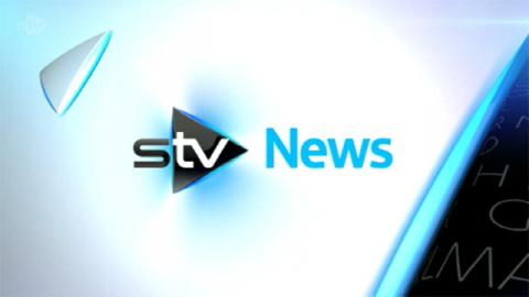 STV Lunch News - Central
