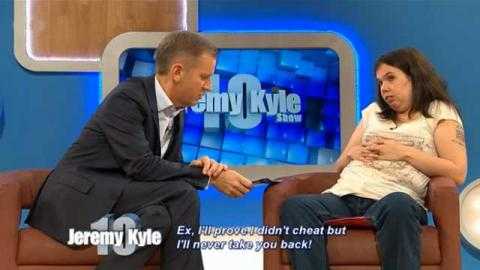 The Jeremy Kyle S