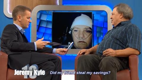The Jeremy Kyle Show