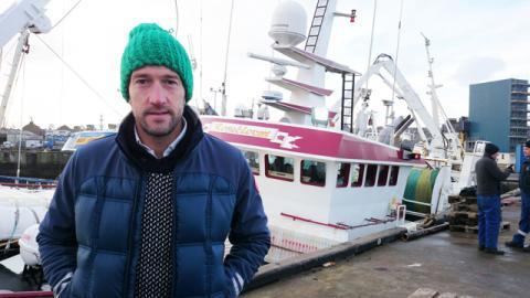 Trawlermen's Lives