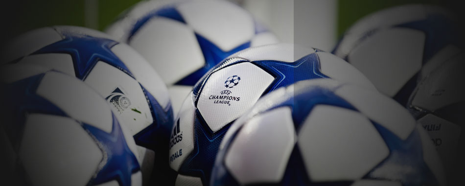 UEFA Champions League Weekly feature image