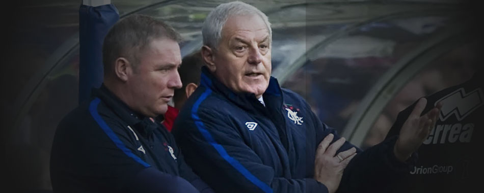 Walter Smith feature image