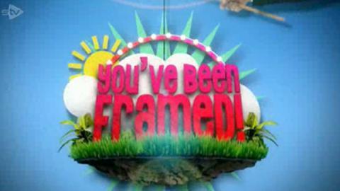 You've Been Framed!