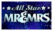 All Star Mr & Mrs