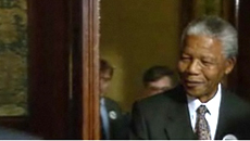 From prisoner to president - Nelson Mandela dies, aged 95