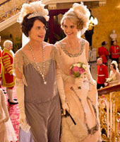 Downton Christmas gallery - Have a sneak peak!