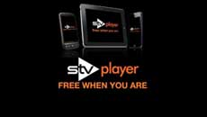 Download the STV Player App