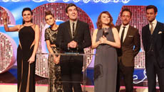 British Soap Awards 2013 - Soap glory for Corrie and Emmerdale