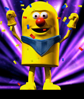 Missed Catchphrase? - Watch on the STV Player