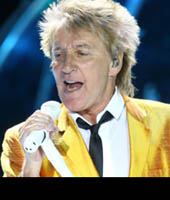 Rod's new Glasgow date - Third Hydro gig announced