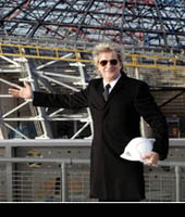 Rod's Scottish date - Singer to open The Hydro