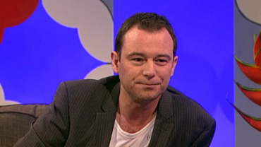 Andrew Lancel talks about his controversial storyline!