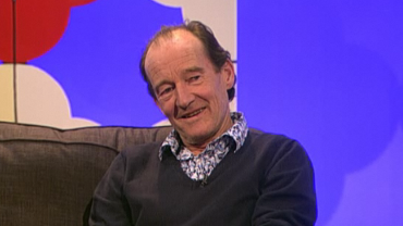David Hayman reunited with Corrie star Andrew Lancel!