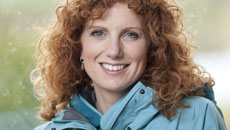 Vanessa Collingridge revealed - Find out about our adventurous presenter