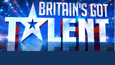 Britain's Got Talent - Final auditions on Sunday...