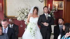 Corrie wedding drama - Catch up on the STV Player