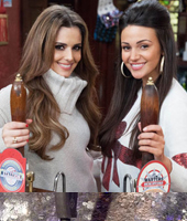 Cheryl arrives on Corrie - Picture preview