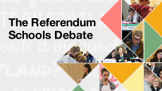 Debating matters - How your school can get involved