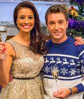 Christmas Eve TV - Our pick of whats on