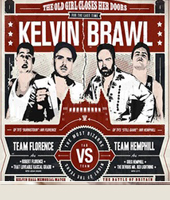 Scotland Tonight brawl - Florence v Hemphill