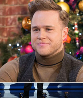 Olly and judging X Factor - On This Morning