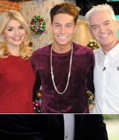 Joey Essex spills all... - On This Morning