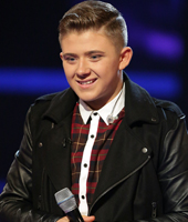 Can Nicky do it? - X Factor final weekend
