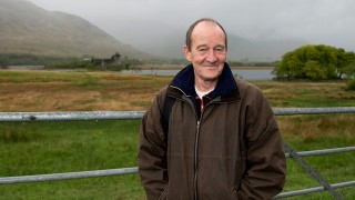 On Weir's Way with David Hayman
