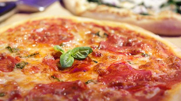 Colette's Perfect Pizza