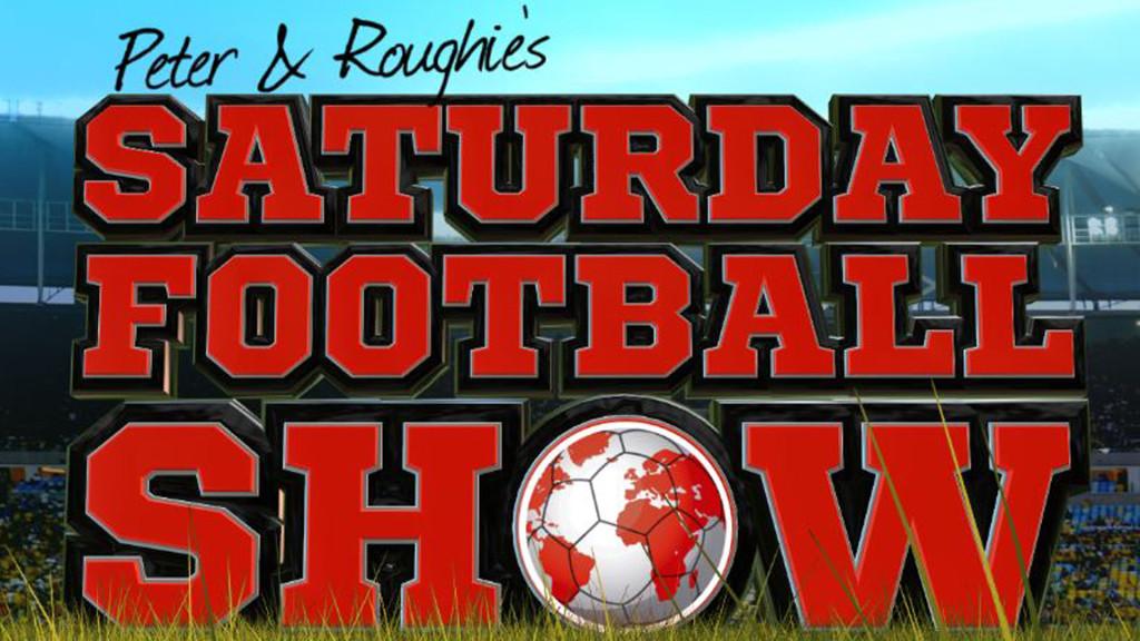 Saturday Football Show
