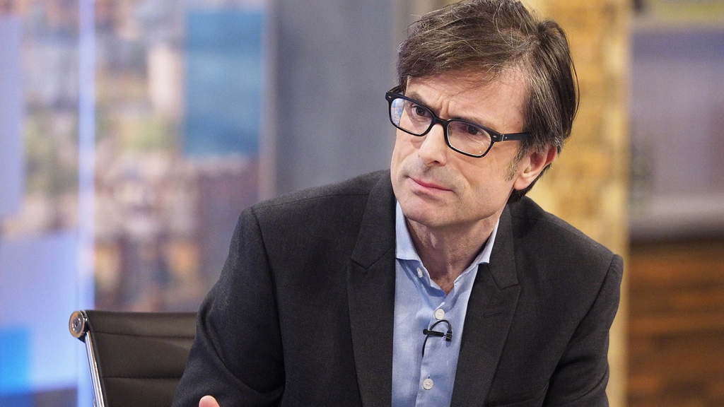Peston on Sunday