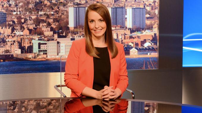 STV News - Dundee - Mon 26 Jun, 6.00 pm