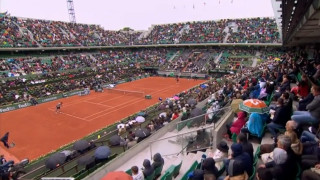French Open: Roland-Garros Live