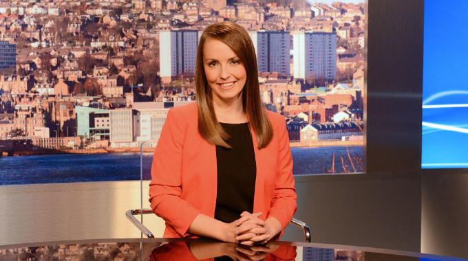 STV News - Dundee - Tue 18 Dec, 6.00 pm