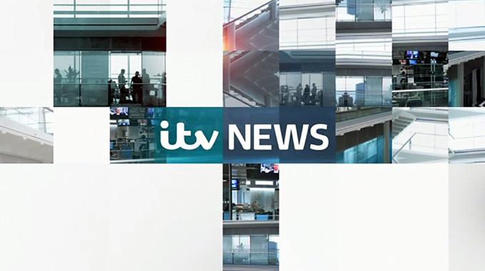 ITV News - Wed 23 May, 10.00 pm