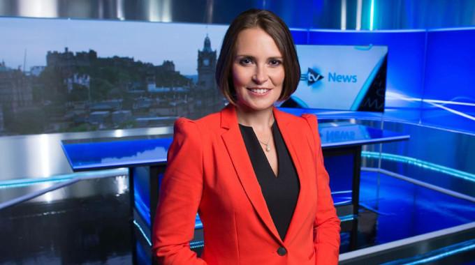 STV News - Edinburgh - Fri 23 Jun, 6.00 pm