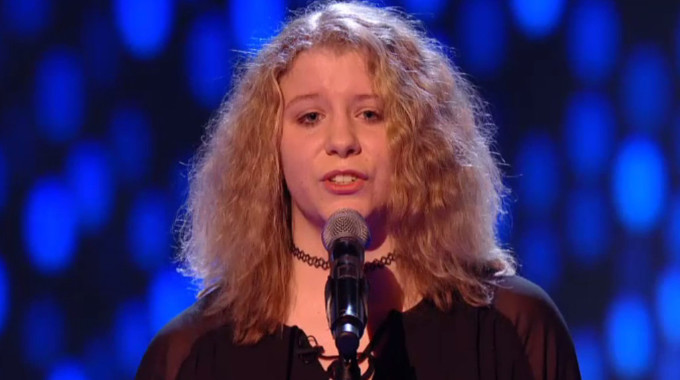 The Voice Kids - The Voice Kids UK ep3 preview: Erin