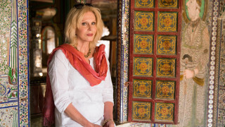 Joanna Lumley's India