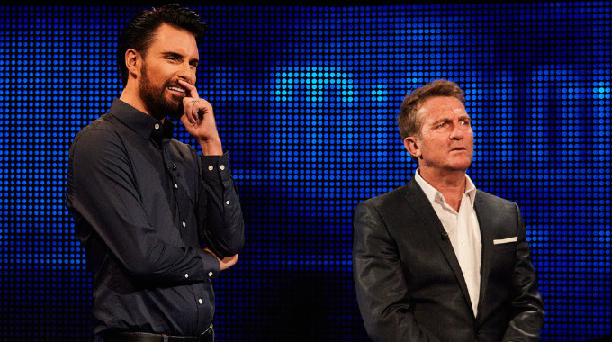 The Chase Celebrity Special - Sun 16 Jul, 6.10 pm