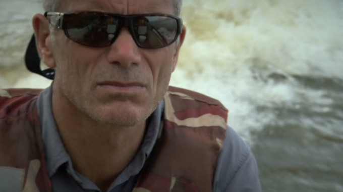 River Monsters - Wed 19 Jul, 11.40 pm