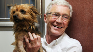 Paul O'Grady: For the Love of Dogs