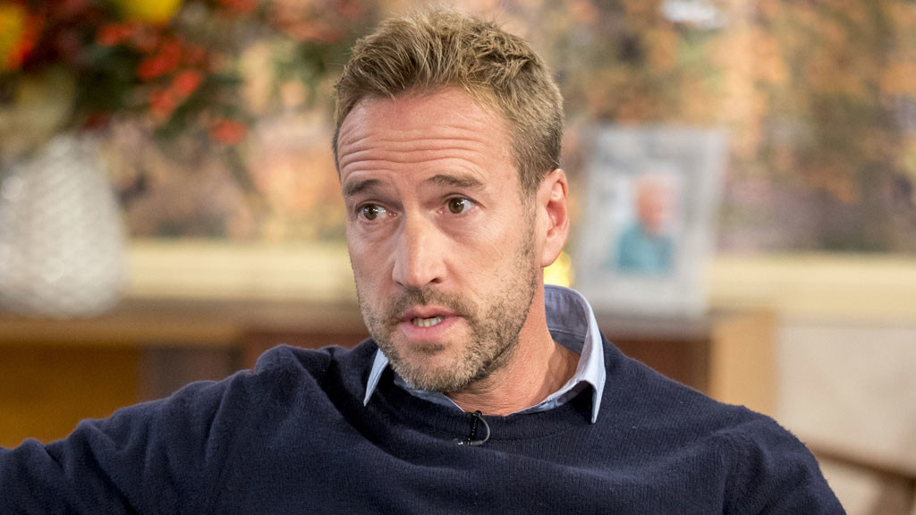 Ben Fogle: Our pets need our protection