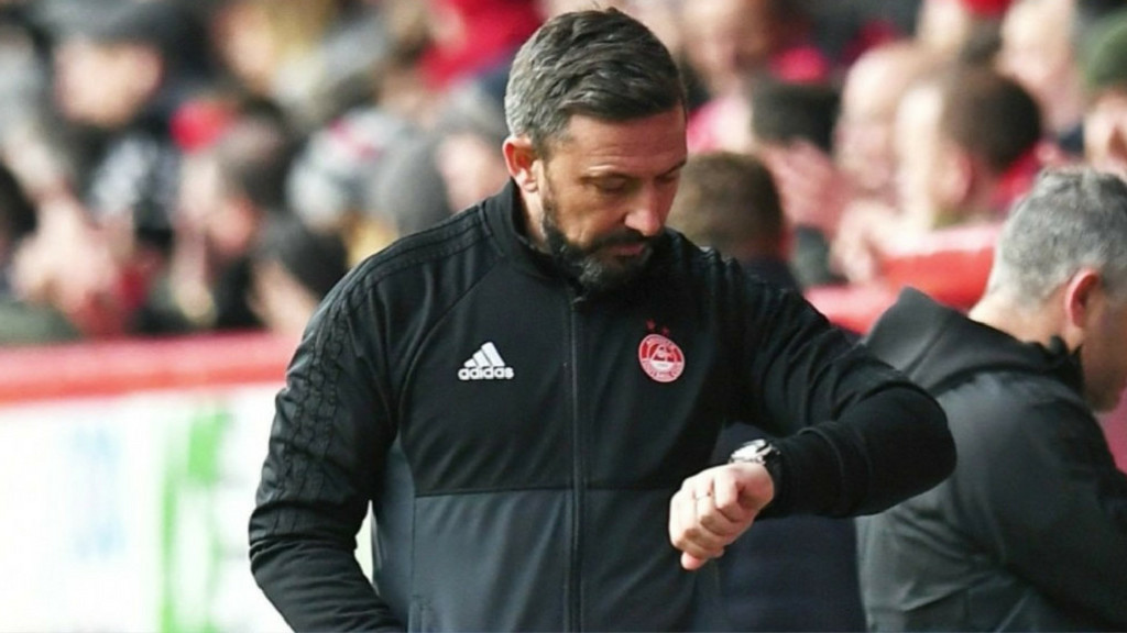 Why did McInness say no to Rangers?