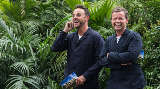 I'm a Celebrity... Get Me Out of Here! - Sun 10 Dec, 9.00 pm