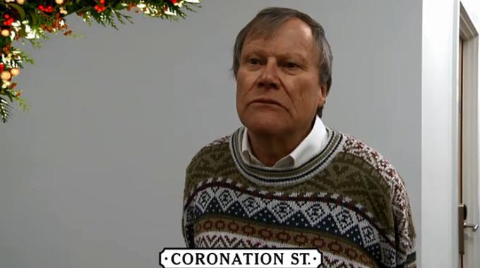 Coronation Street - Corrie Advent Calendar: Day 14