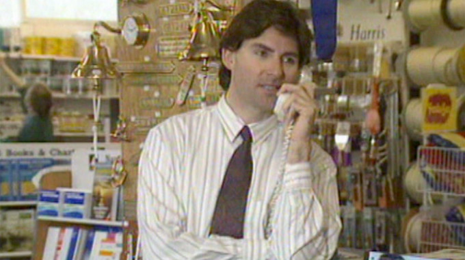 Take the High Road - Episode 752 (25/06/1990)
