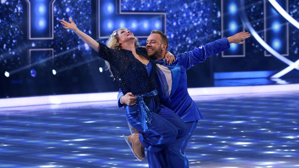Cheryl the Dancing Queen