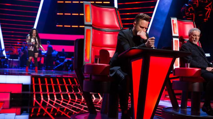 The Voice UK - Sat 20 Jan, 8.00 pm